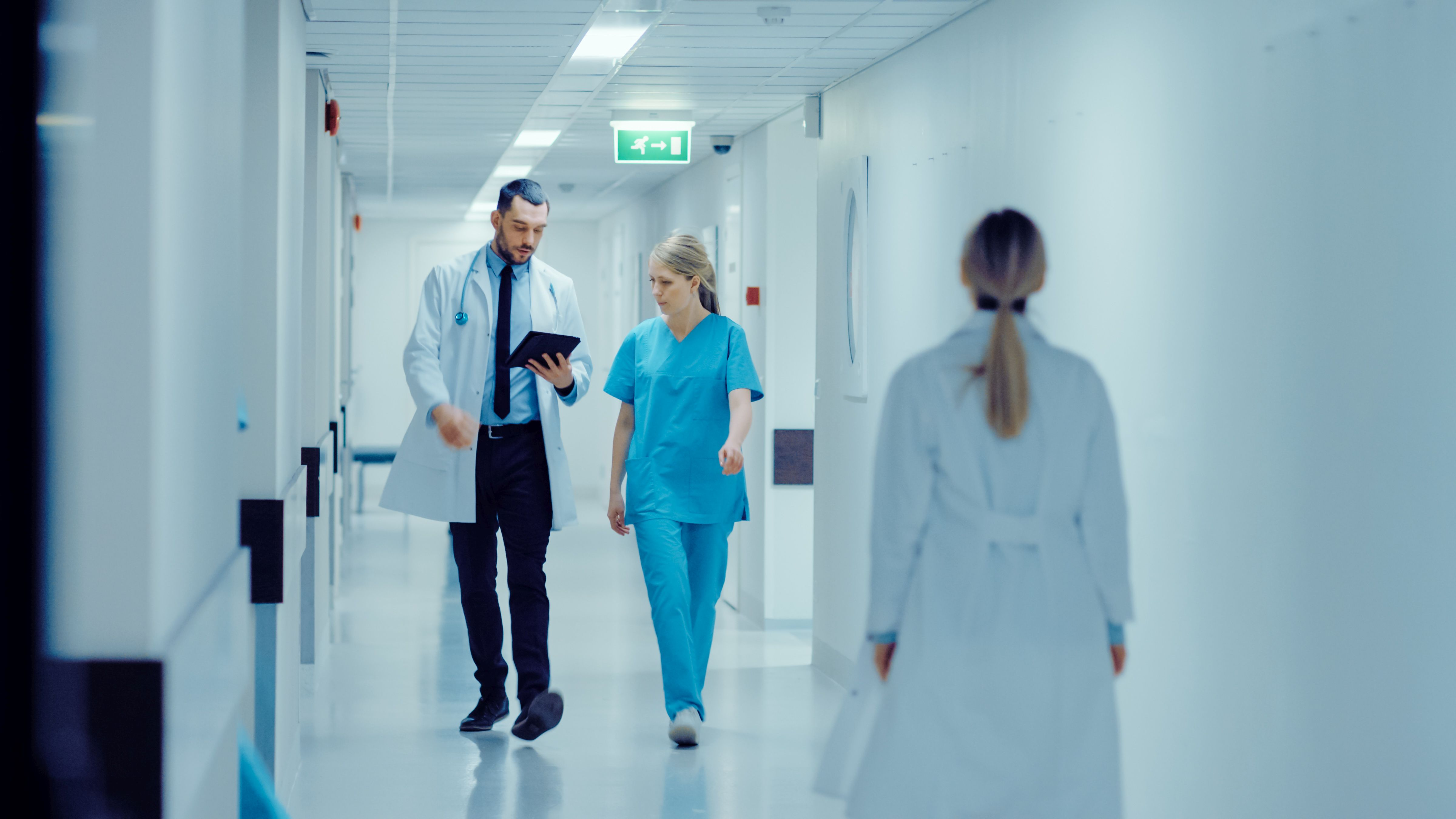 Hospital Staff Often Ignore Alerts Warning of Overtesting, Study