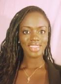 Angela Onwuka at Genomeweb / 360dx