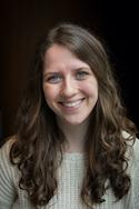Headshot of Alison Kanski