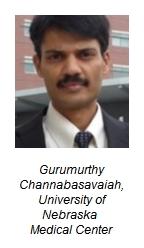 gurumurthy channabasavaiah university of nebraska medical center