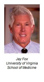jay fox university of virginia school of medicine