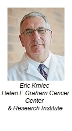 eric kmiec helen f grama cancer center and research institute