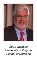 sean jackson university of virginia school of medicine