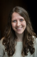 Headshot of Alison Kanski Headshot of Alison Kanski