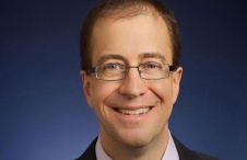 Eric Dishman, Director, All of Us Research Program