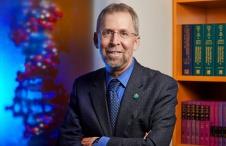 Eric Green, NHGRI director