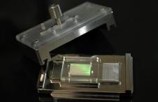 NanoVelcro chip