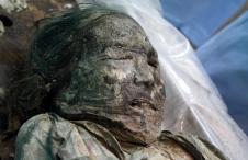 Mungyeong mummy