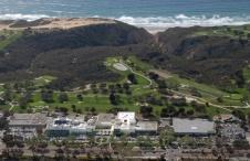 Scripps Research Institute, La Jolla, California, aerial view