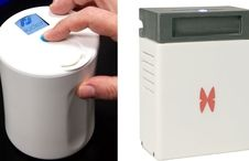 Handheld PCR devices from Nuclein and MatMaCorp
